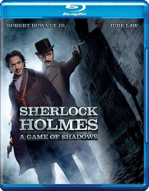 Detective sherlock holmes and his partner, dr watson, send blackwood, a serial killer, to the gallows. Sherlock Holmes: A Game of Shadows Tamil Fan Dub