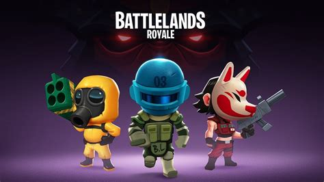 battlelands royale season  gameplay trailer youtube