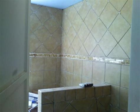 bathroom tile ideas lowes shower design using 12x12 tiles from lowes shower