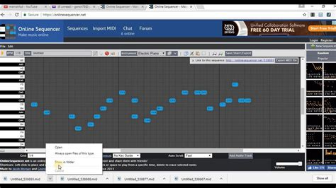 How to convert youtube to mp3 music. how to create music online free - YouTube