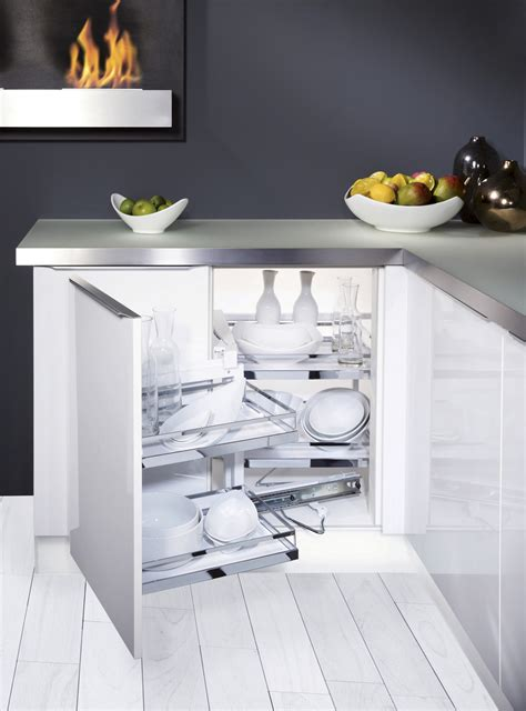 cuisine cacher meuble d 39 angle cuisine