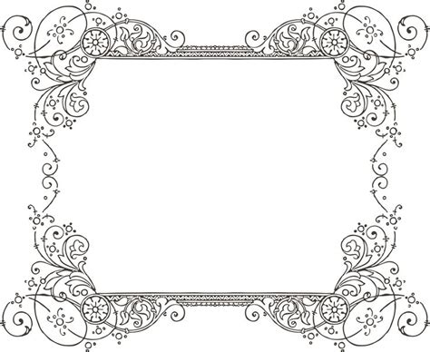 decorative backgrounds  word documents