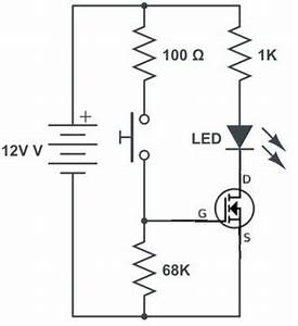 how to test mosfet With the basic theory of power mosfet