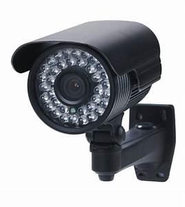 Camera De Surveillance Maison :  ~ Dode.kayakingforconservation.com Idées de Décoration