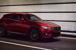 2019 Mazda Cx