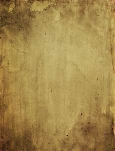 Free Tan Stained Paper Texture Texture - L+T