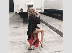 Kylie Minogue Instagram Pics, October 2014