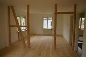 Dachboden Fußboden Verlegen : bautageb cher holzdielen bodenblog ~ Sanjose-hotels-ca.com Haus und Dekorationen