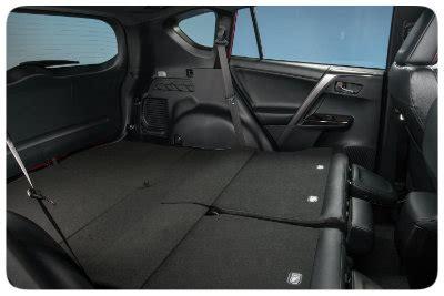 Toyota Rav4 Third Row Seat by Does The Toyota Rav4 A Third Row