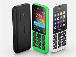 Nokia 215 Price In India  Specifications  Comparison  5th