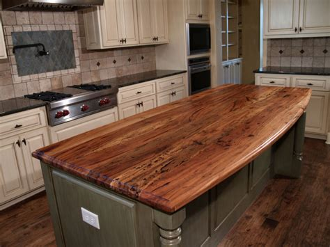 countertop for kitchen island butcher block countertops home decorating ideas