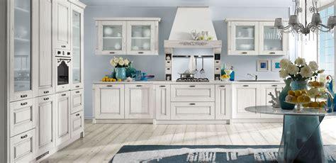 cuisine blanc cérusé classique contea