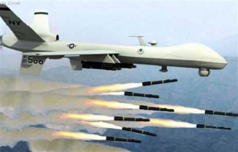 Us Says Air Strike Kills 2 Militants In Somalia