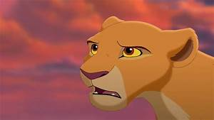 The Lion King HD screencaps gallery - 25. Kiara's Escape