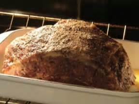 Perfect Prime Rib of Beef Prime Rib Method X YouTube