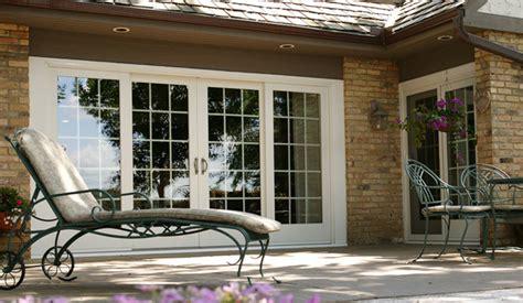 custom patio doors custom patio doors for renewal by andersen milwaukee