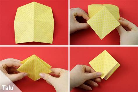 Falten Tannenbaum Anleitung by Tannenbaum Falten Origami Tutorial Origami Handmade