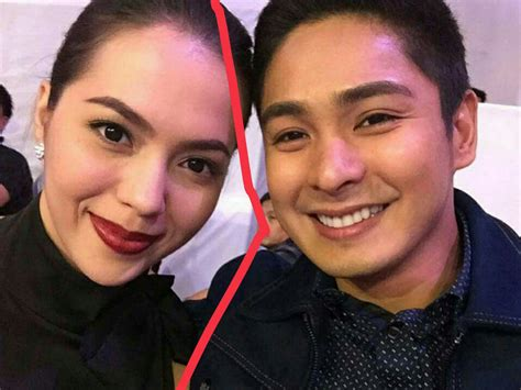 julia montes wife julia montes at coco martin hiwalay na abs cbn