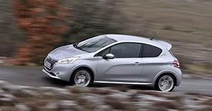 Peugeot 208 Gti Prix : essai peugeot 208 gti une gti oui mais d 39 aujourd 39 hui ~ Medecine-chirurgie-esthetiques.com Avis de Voitures