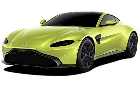 Aston Martin Vantage Price In India, Images, Mileage