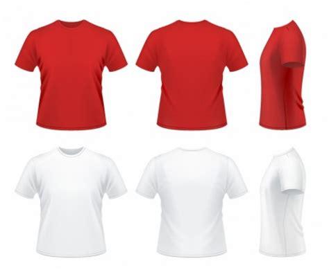 men  shirts  vectors ui