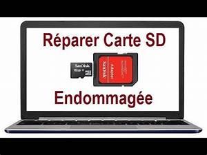 Free Erreur Video : comment r parer une carte sd endommag e carte sd corrompue youtube ~ Medecine-chirurgie-esthetiques.com Avis de Voitures