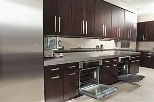 Espresso Kitchen Cabinets Miami Best Kitchen Contractors