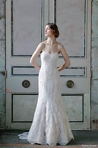 sareh nouri spring 2015 wedding dresses wedding inspirasi With sareh nouri wedding dress