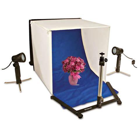 photo studio lighting kit polaroid photo studio kit plps b h photo video