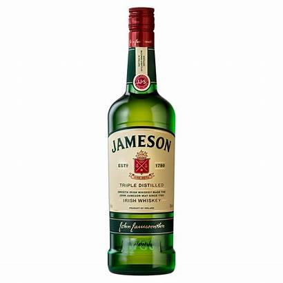 Whiskey Jameson Triple Distilled Irish Iceland 700ml