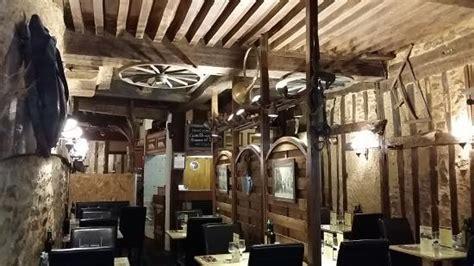 plafond 224 la fran 231 aise picture of les tables d antan besancon tripadvisor