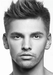 Coupe Courte Homme 2018 : coiffure homme court 2018 ~ Melissatoandfro.com Idées de Décoration