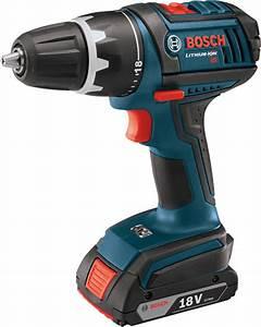 Cordless Drills | Bosch Power Tools