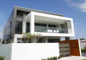 Minimalist Contemporary by Minimalist Contemporary House Architecture Idea
