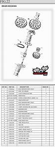 Hub Rear Axle  For Trailmaster 150 Xrs Buggy Go Kart