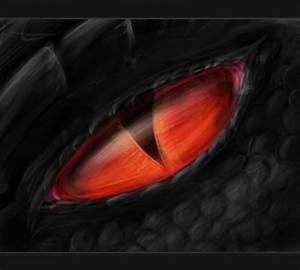 Dragon Eye by ShadowDragon22 on DeviantArt