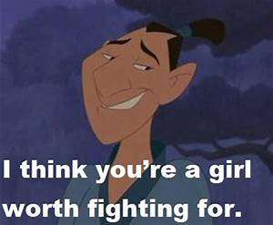 top ten disney pick up lines - Dump A Day