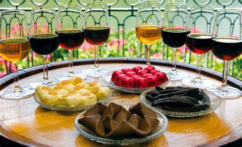 cuisine importé du portugal les vins produits dans la région nord du portugal