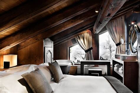 chalet chambre 25 cozy and welcoming chalet bedrooms ideas