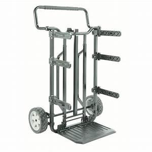 Diable De Transport : diable pour transport de bo tes outils et charges ~ Edinachiropracticcenter.com Idées de Décoration