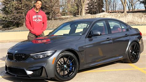 2019 Bmw M3 by The Brand New 2019 Bmw M3 Review Worth 94 000 Let S