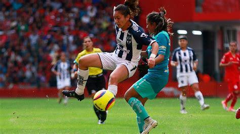 Liga Femenil MX: Resultados del viernes 8 de noviembre ...