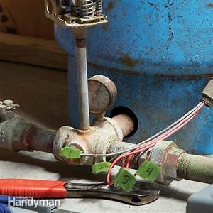 How To Replace A Well Pump Pressure Switch