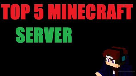 top  cracked minecraft server youtube