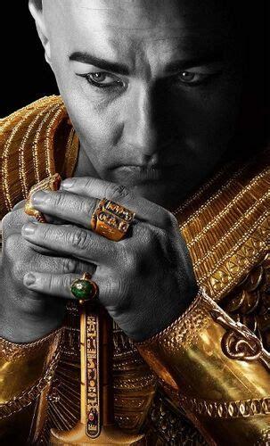 rameses exodus gods  kings villains wiki fandom