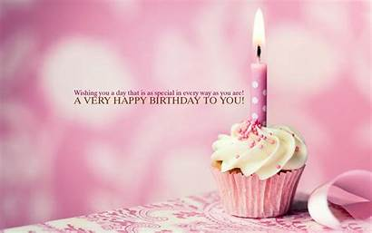 Birthday Happy Quotes Wallpapers Desktop Greetings Wishes