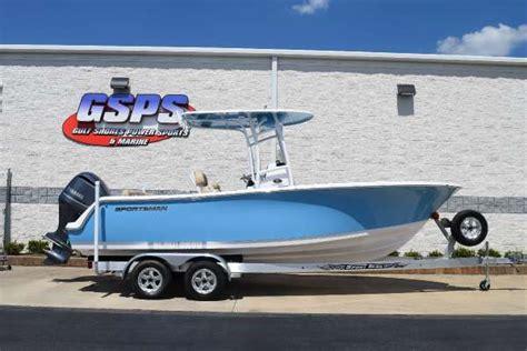 Sportsman Boats Gulf Shores Al by 2017 Sportsman Boats Heritage 231 23 Foot 2017 Motor