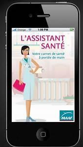 Maaf Santé Contact : maaf offre l 39 application assistant sant sur iphone ~ Medecine-chirurgie-esthetiques.com Avis de Voitures