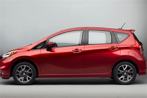 2015 Nissan Versa Note Sr Debuts In Chicago