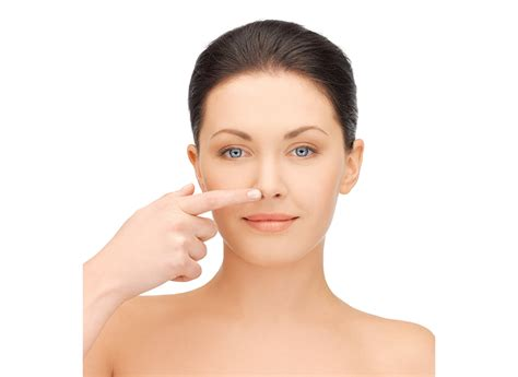 Non-surgical Nose Job (medical Rhinoplasty)
